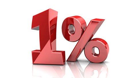 Rendelkezzen adója 1 százalékáról!