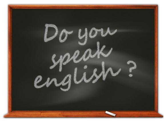 Angol nyelv - 2021