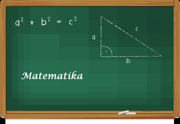 Matematika - 2021