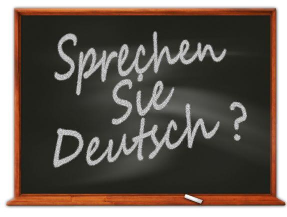 Német nyelv - 2021